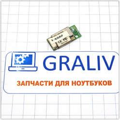 Bluetooth модуль ноутбука Clevo M760, W760, 6-88-M73T5-3901