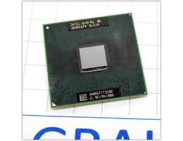 Процессор Intel Celeron Dual-Core T3500, SLGJV
