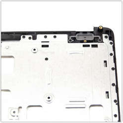 Верхняя часть корпуса, палмрест ноутбука HP 15-G, 15-R,  250, 255, 754214-001