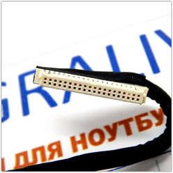 Шлейф матрицы ноутбука Sony VPC-EE серии PCG-61611, DD0NE7LC110