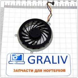Вентилятор для ноутбука Sony VPC-EE серии, AD5605HX-GD3