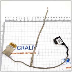 Шлейф матрицы ноутбука HP 630 635 350407b00-hob-g rev r00
