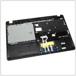 Палмрест ноутбука DNS W253ELQ, 0164763, 6-39-W2532-01B