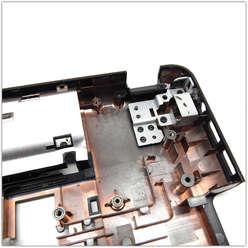 Нижняя часть корпуса, поддон ноутбука HP 630 635 646838-001