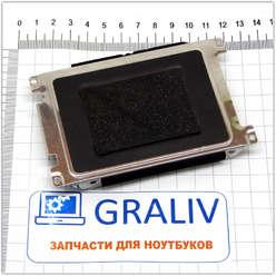 HDD корзина ноутбука HP Dv6-6000 серии