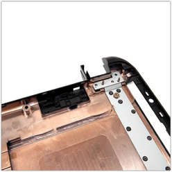 Нижняя часть корпуса, поддон ноутбука HP 15-G, 250, G3, 15-R, 775087-001