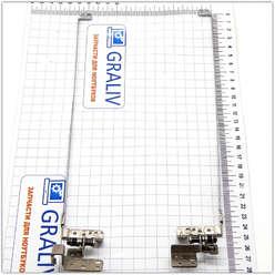Петли ноутбука Acer 7250, 13N0-YQM0202 13N0-YQM0302
