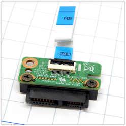 Переходник подключения DVD привода ноутбука Acer 7250, AIC70 ODD BOARD