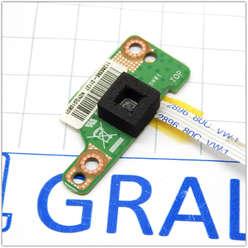 Плата включения ноутбука Acer 7250, 08N2-1DM1G00