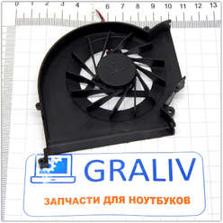 Вентилятор для ноутбука Samsung R730, BA81-08489A