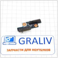Переходник для аккумулятора ноутбука Samsung R730, BA92-05998A