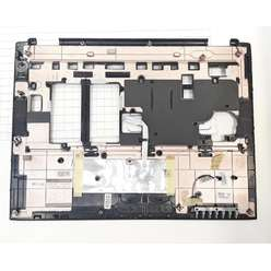 Верхняя часть корпуса, палмрест ноутбука Samsung Q210 BA81-04631
