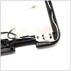 Крышка матрицы для ноутбука Dell N5110, M5110, 60.4IE08.011