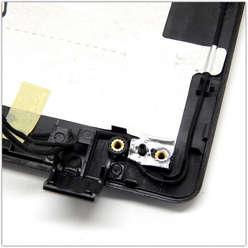 Крышка матрицы для ноутбука eMachines E642G, AP0FP000100, FA0FP000100