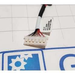Разьем питания ноутбука Dell Inspiron 14-5455 14-5458 15-5558 15-5000, CN-0KD4T9-GT074 DC30100UI00