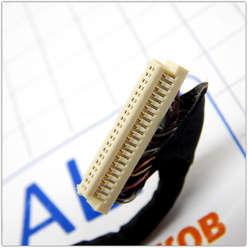 Шлейф матрицы для ноутбука Acer 7315 7715 eMachines G430 G525 G625 G627 G630 G725, DC02000SQ10