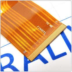 Шлейф ноутбука Sony VPCS, PCG-4121CV, 024-0001-8527_B
