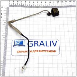 Сетевой разъем ноутбука Sony VPCS, PCG-4121CV, 306-0101-4385_A