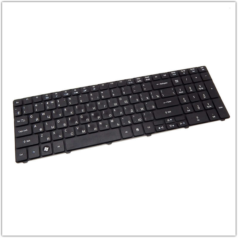 New for Acer Aspire 5810 5536 5738 5551 5552 7735 5740 5336 7551 5741 keyboard