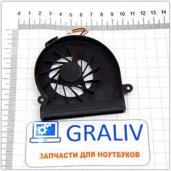 Вентилятор ноутбука Benq Joybook A53, KSB0505HA -7G01