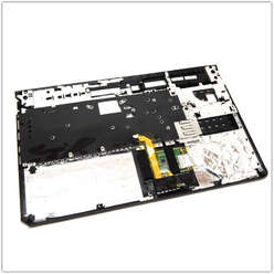 Верхняя часть ноутбука MSi CR700, MS-1757, B2P-731C211-Y31