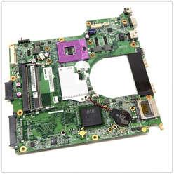Мат. плата для ноутбука 6-71-C5100-D02 Gp