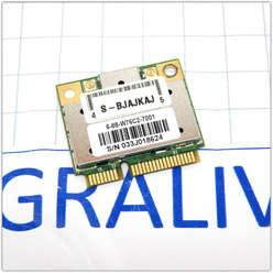 Wi-Fi модуль для ноутбука DNS C5501Q, 6-88W76C2-7001