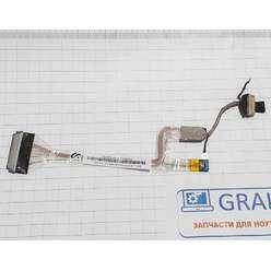 Шлейф матрицы ноутбука Samsung R18 R20 R23 R25 R26 P400 BA39-00621A