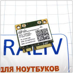 Wi-Fi модуль Intel 1000M-11230BNH, PD911230BNH