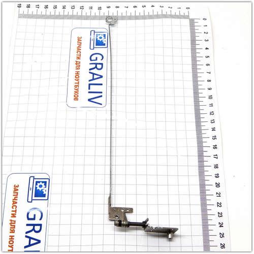 Петля для ноутбука Lenovo B560, V560, левая, 33.4JW09.xxx
