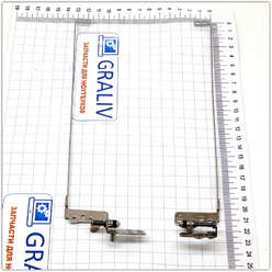 Петли для ноутбука Lenovo G450, G455, AM07Q000200, AM07Q000100