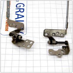 Петли для ноутбука Lenovo G450, AM07Q000200, AM07Q000100