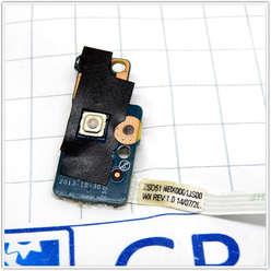 Плата включения ноутбука HP 250, 15-G, 15-R, LS-A991P