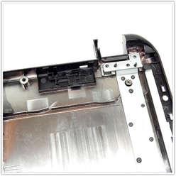 Поддон для ноутбука HP 15-G, 250 G3, 15-R, 754213-001, FA14D000C00