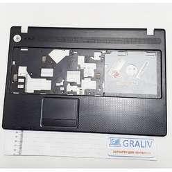 Верхняя часть корпуса для ноутбука eMachines E644,  E642, Acer 5551, 5552, AP0ID000100