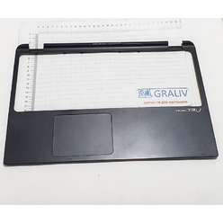 Верхняя часть корпуса, палмрест ноутбука Acer M3-581T, 13N0-76A0811