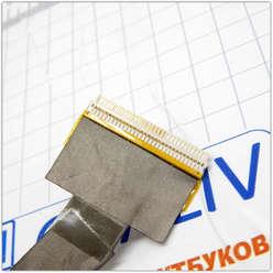 Шлейф матрицы ноутбука HP  Pavilion DV2000 50.4F621.002