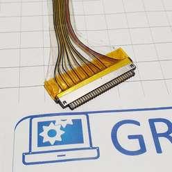 Шлейф матрицы для ноутбука Sony VAIO VGN-FE PCG-7R3P, 073-0001-1885_A