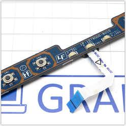 Плата включения ноутбука Sony VGN-NR серии, 1P-1079G00-6010