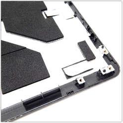 Крышка матрицы нетбука MSI U210, E2P-241A2XX-P89, E2P-241A3XX-P89