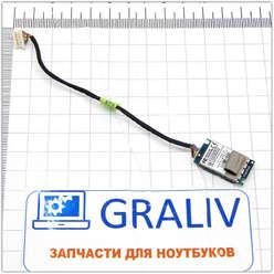 Bluetooth для ноутбука HP DV2000, BCM92045NMD