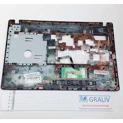 Верхняя часть корпуса, палмрест ноутбука Lenovo G570 G575 AM0GM0004001 FA0GM000A20