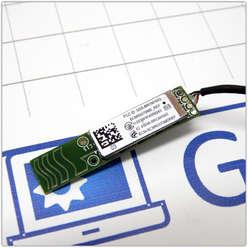 Bluetooth модуль ноутбука HP 4515s, QDS-BRCM1043