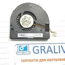 Вентилятор (кулер) для ноутбука Acer Aspire E1-532, E1-570, E1-572, PB TE69, DC28000CQD0