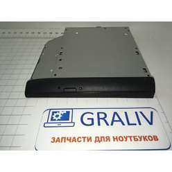 DVD привод для ноутбука Toshiba C850 AD-7760H