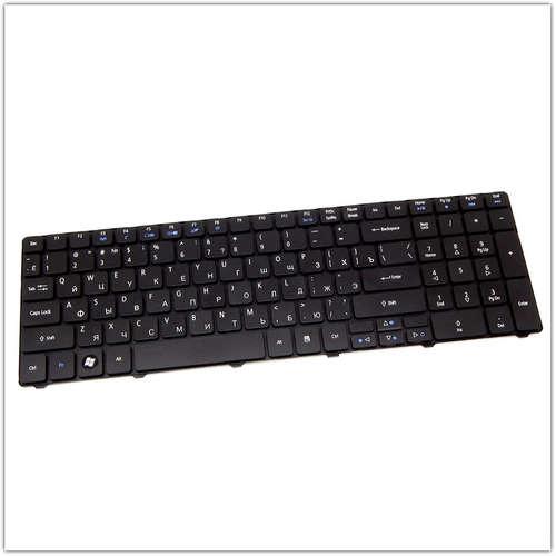 Клавиатура для ноутбука Acer Aspire 5810T, E640G, 5560 MP-09B23SU-6983