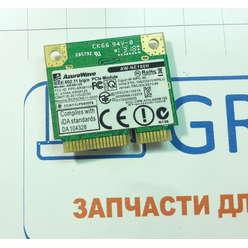 W-Fi модуль ноутбука Asus X502C AzureWave AW-NE186H