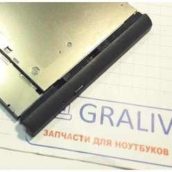 DVD привод ноутбука Acer E1-532, UL8D2Q, QBAA2-B