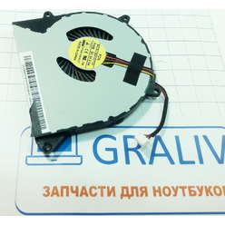 Вентилятор (кулер) для ноутбука Lenovo 110-15ACL  DC28000CVF0