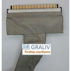 Шлейф матрицы ноутбука Asus F5C 08G25FR8121M